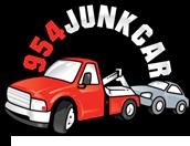 954 Junk Car logo